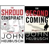 The Shroud Series (2 Book Series)