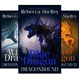 Dragonbound (10 Book Series)