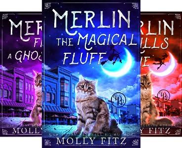 Merlin the Magical Fluff