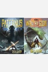 Paternus Trilogy (2 Book Series) Kindle Edition