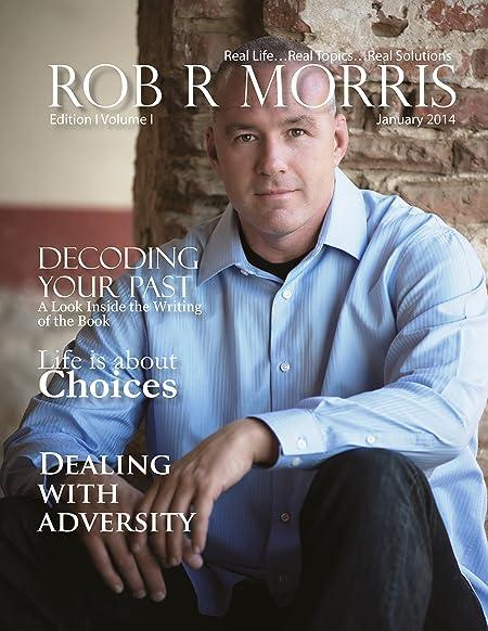 Rob R Morris