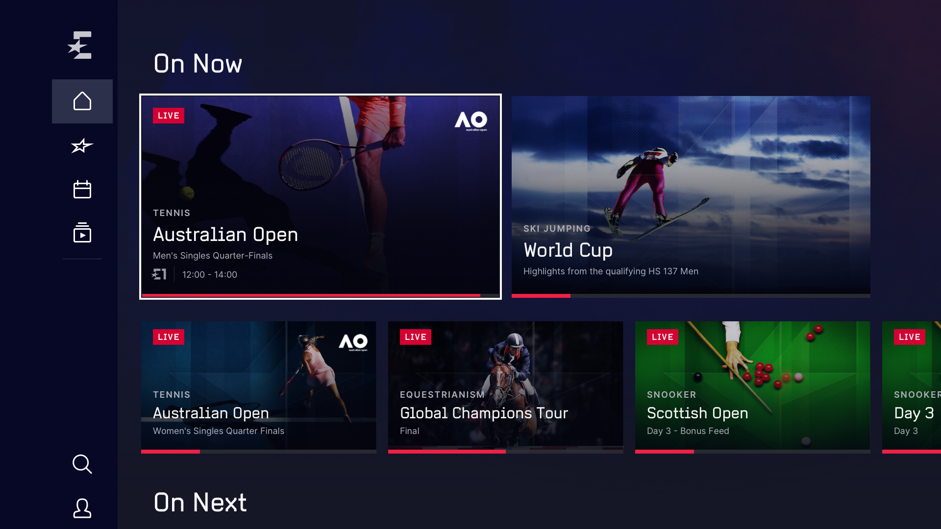 Eurosport Player Kündigen Amazon Prime