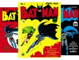 img - for Batman (1940-2011) Graphic Novel (25 Book Series) book / textbook / text book