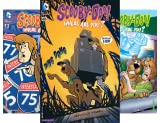 Scooby-Doo, Where Are You? (2010-) (Issues) (50 Book Series)