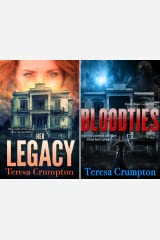The Foster House Legacy Series (2 Book Series) Kindle Edition