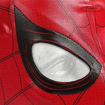 Rojo Y Negro Mascarada Máscara poste libre