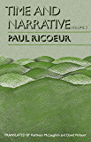 Time and Narrative, Volume 2 (Time & Narrative)