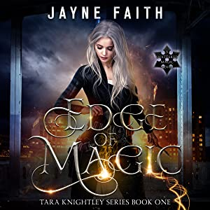 Jayne Faith