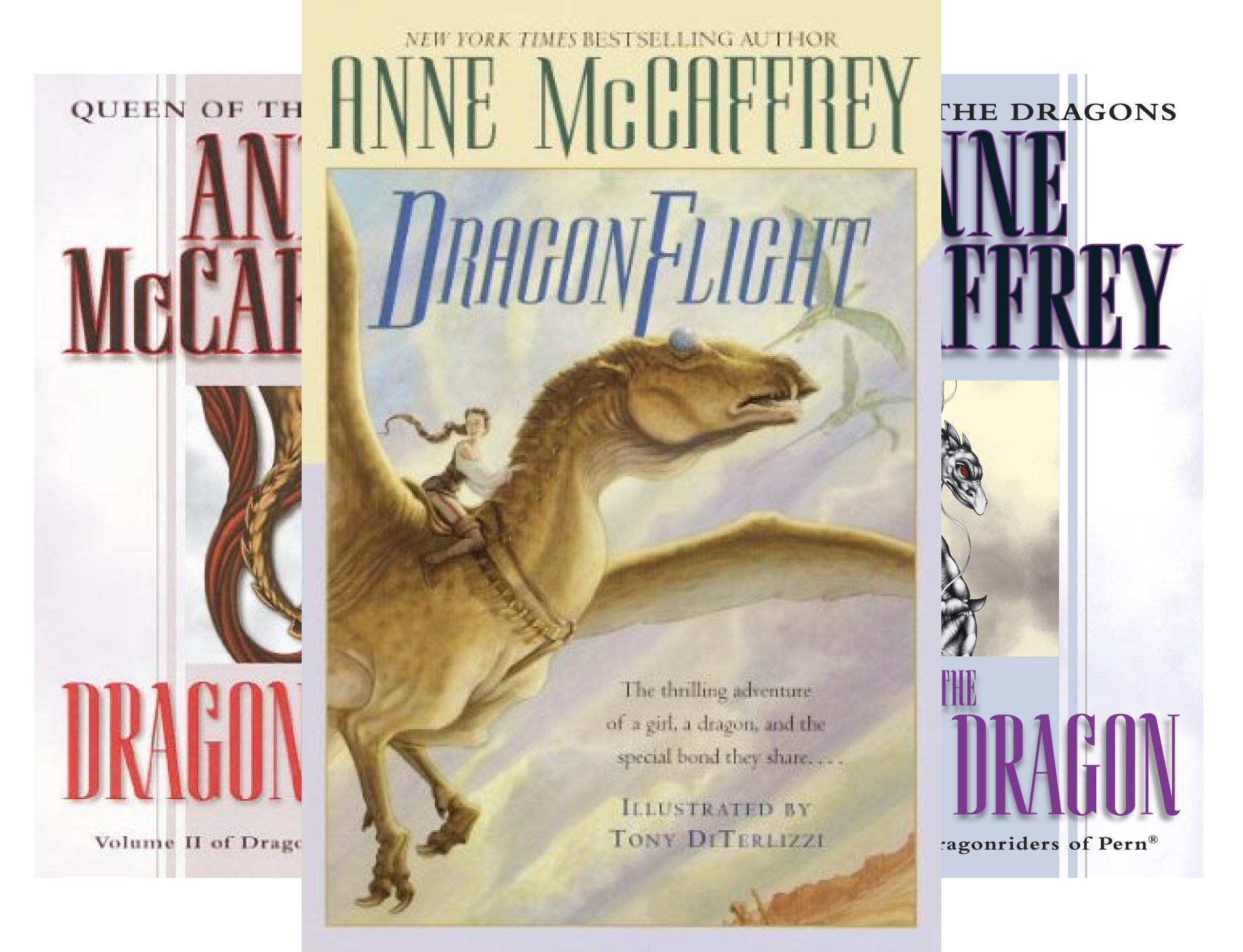 Dragonriders of Pern (21 Book Series) Pdf