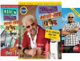 Diners, Drive-ins, and Dives (3 Book Series)