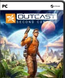 Outcast - Second Contact [Online Game Code]