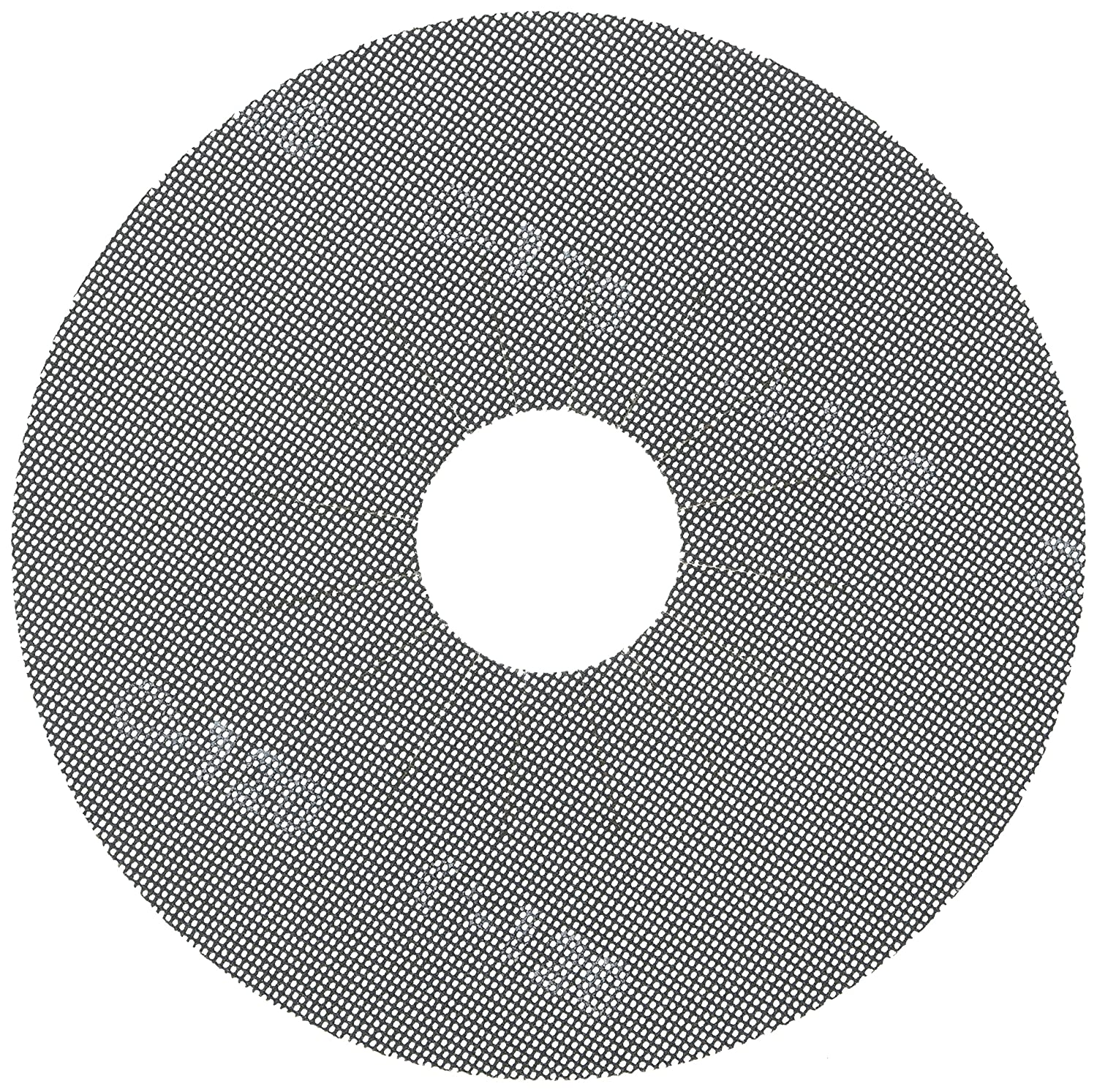 PORTER-CABLE 76120-25 9-Inch 120G Abrasive Mesh Disc (25-Pack)