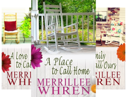 Front Porch Promises (5 Book Series) by  Merrillee Whren