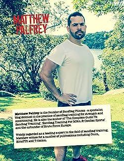 Matthew Palfrey