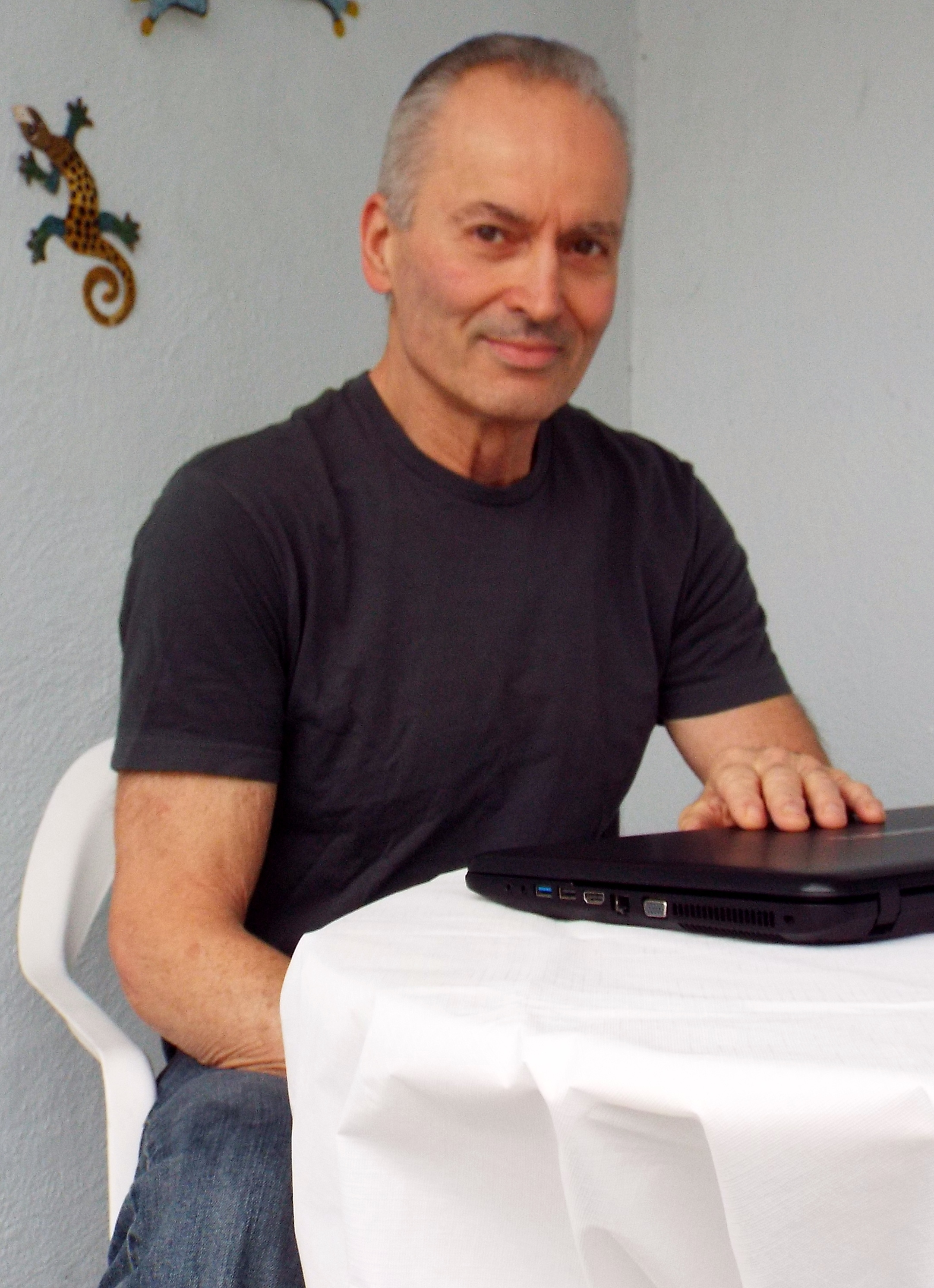 Bernard Lee DeLeo