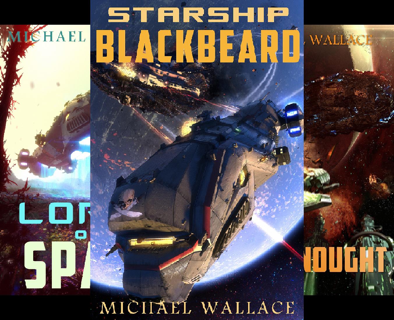 Top 1 starship blackbeard