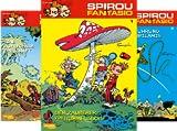 img - for Spirou und Fantasio (Reihe in 50 B nden) book / textbook / text book