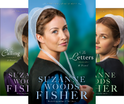 The Inn at Eagle Hill (3 Book Series) by  Suzanne Woods Fisher