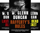 img - for Rafferty : Hardboiled P.I. (5 Book Series) book / textbook / text book