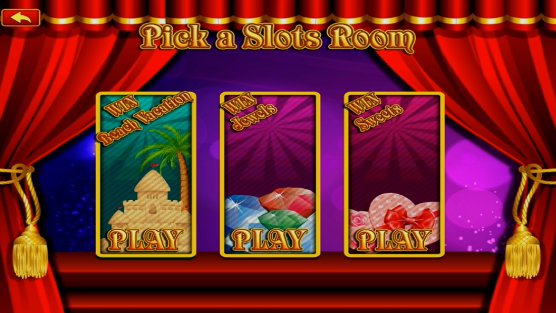 slot machine games for android