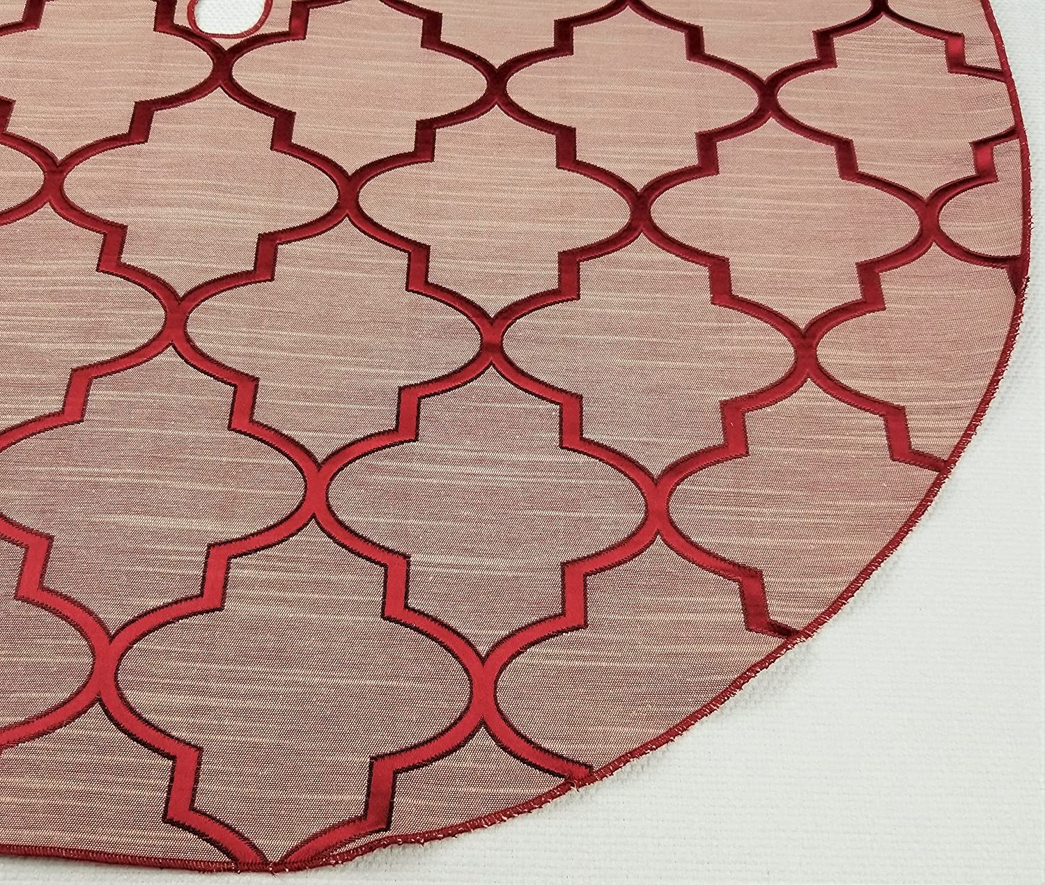 Moroccan Tile Red 26