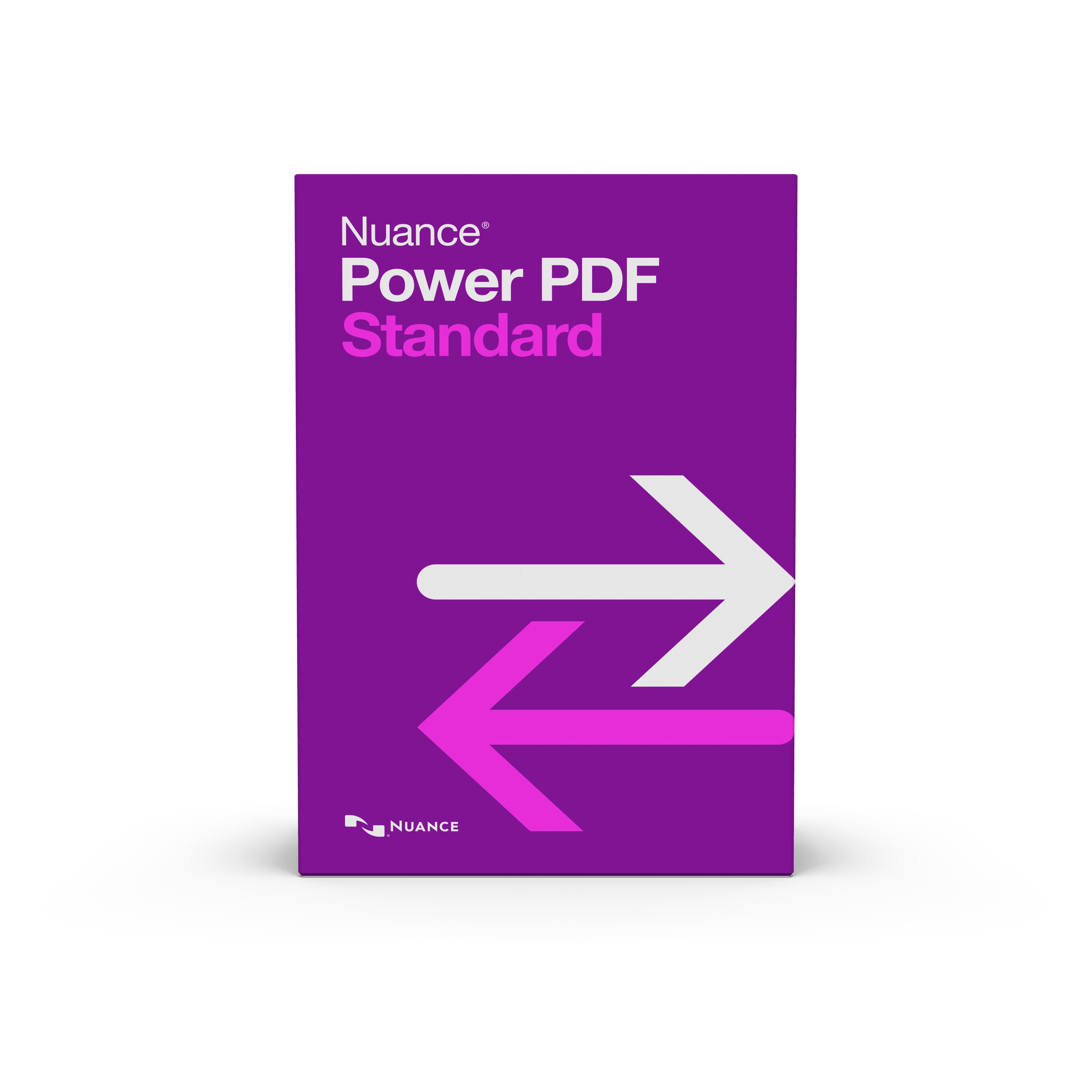 Power PDF Standard 2.0, English [Download]
