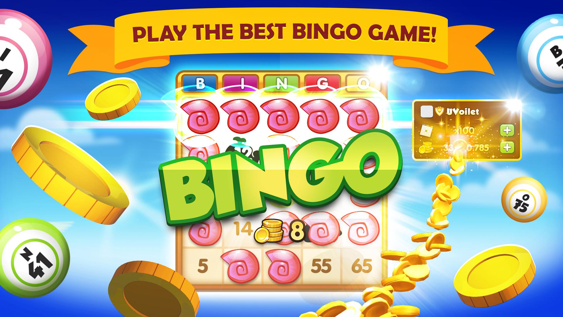 Free Casino Bingo Games Online