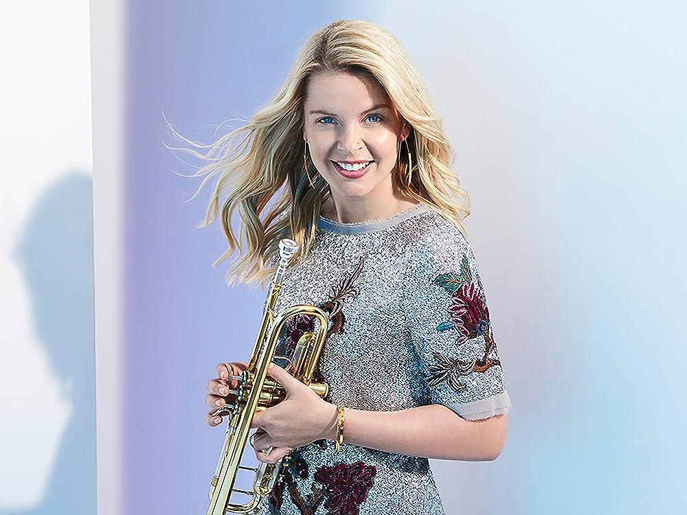 Bria Skonberg On Amazon Music