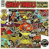 Cheap Thrills [Vinyl LP]