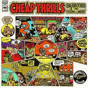 Cheap Thrills (180G)