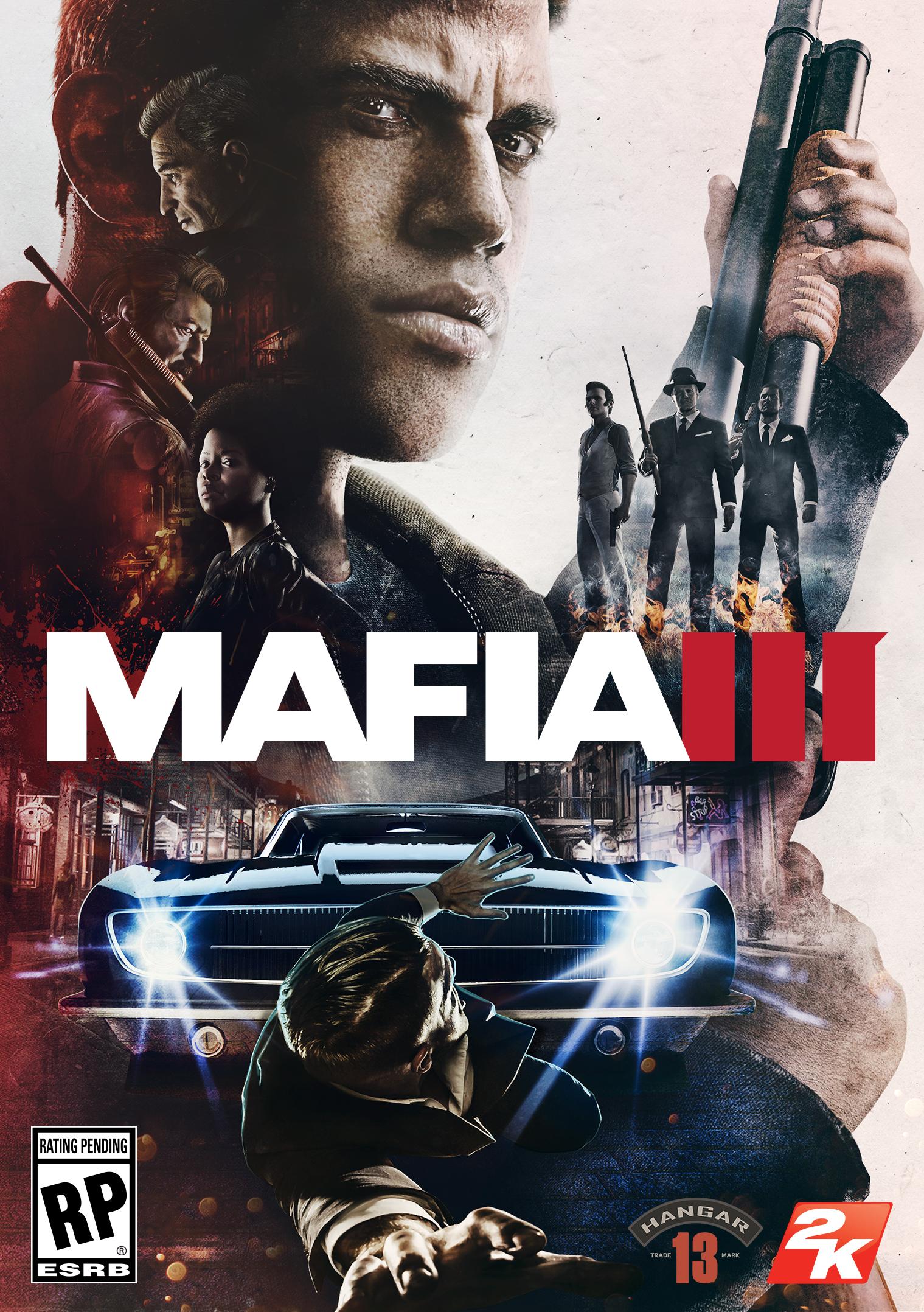 Amazoncom Mafia Iii Online Game Code Video Games