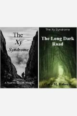 The Xy Syndrome (2 Book Series) Kindle Edition