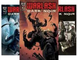 Warlash: Dark Noir (3 Book Series)