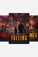 Capital Falling (3 Book Series) Kindle Edition