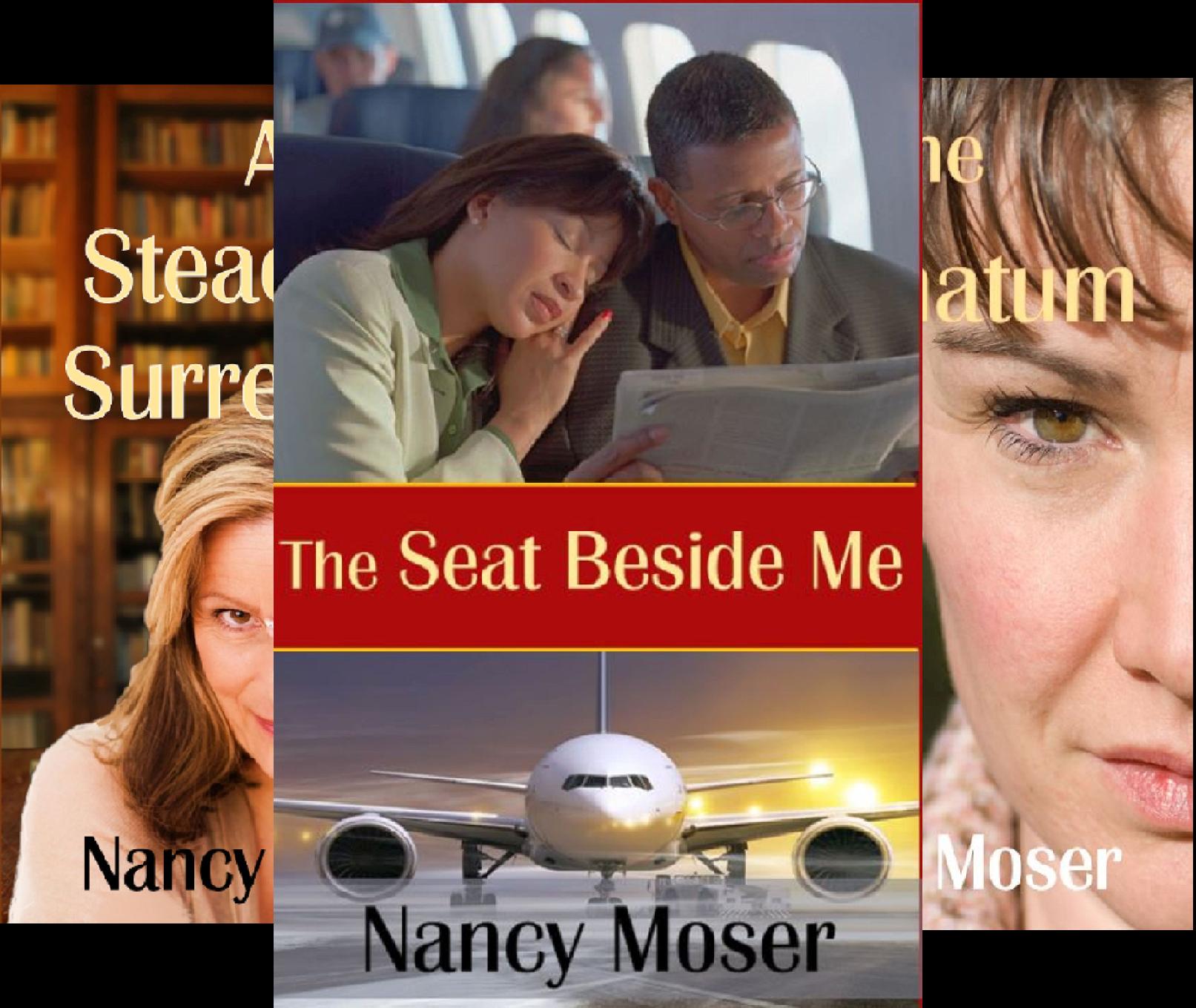 The Steadfast Series (3 Book Series)