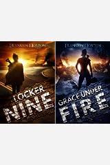 Locker Nine (2 Book Series) Kindle Edition