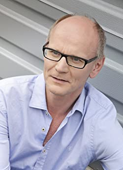 Simon K. Richardson
