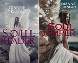 Soul Reader Trilogy (2 Book Series)