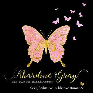 Khardine Gray