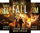 The Long Fall (10 Book Series)