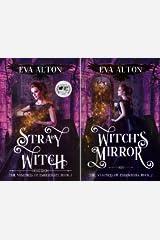 The Vampires of Emberbury (2 Book Series) Kindle Edition