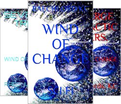 WIND OF CHANGE (21 Book Series)