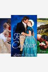 Romancing the Spies (3 Book Series) Kindle Edition