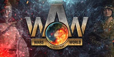 Wars Across The World - Expanded Edition [Online Game Code]