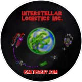 Interstellar Logistics Inc. [Online Game Code]