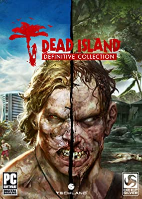 Dead Island Definitive Collection [Online Game Code]