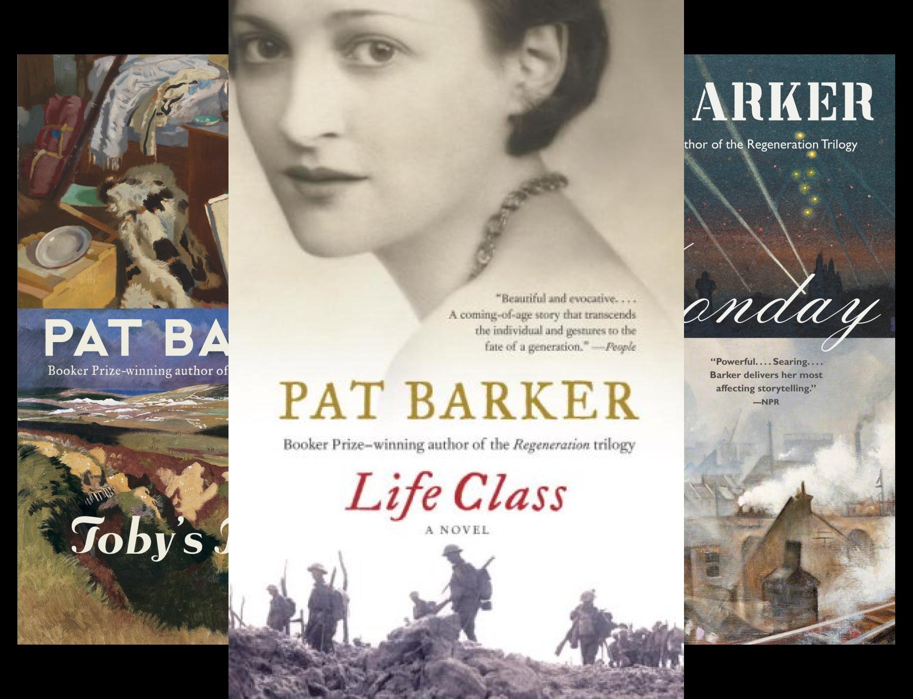 Life Class Trilogy (3 Book Series)