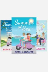 The Summer Series (3 Book Series) Kindle Edition