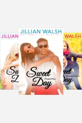 One Sweet Day (3 Book Series) Kindle Edition