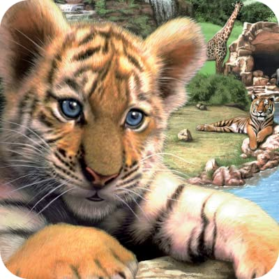 Wildlife Park [Online Game Code]